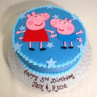 Peppa Pig Archives