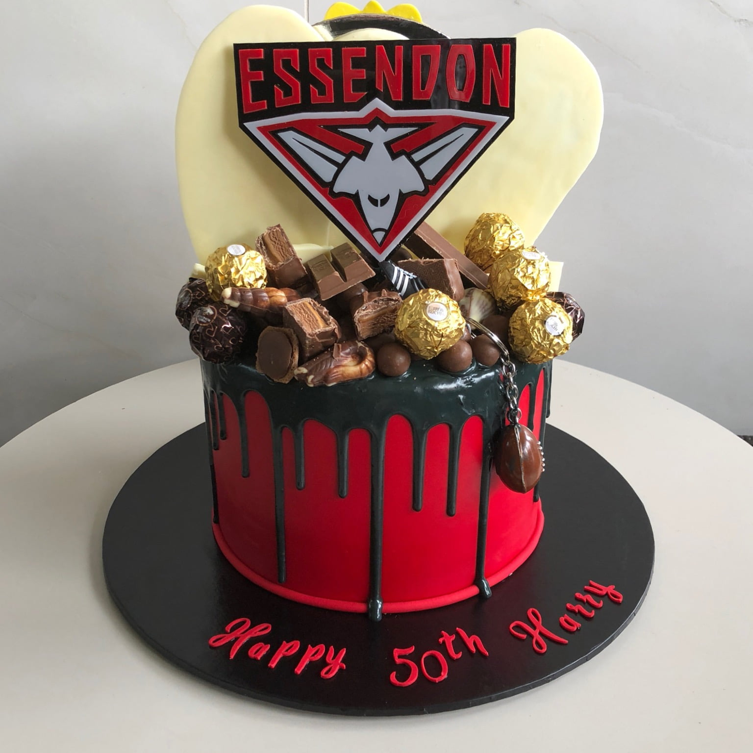 wedding cakes essendon essendon fc nikos cakes 24321